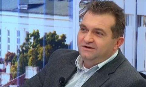 Георгиев от БОЕЦ: Очаквам днес да ме арестуват