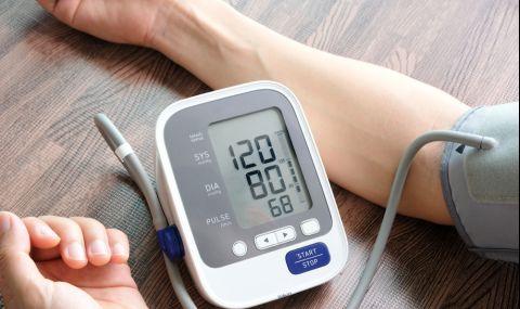 Грешките при меренето на кръвно, които го карат да скача