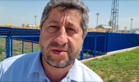 Христо Иванов: Служебното правителство да не заобикаля на пръсти Доган - 1