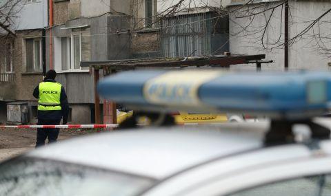 Задържаха 43-годишен мъж за стрелбата в ж.к.