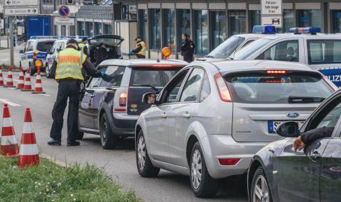 Скандалът със сивите турски паспорти: хиляди турци са пристигнали нелегално в Германия?