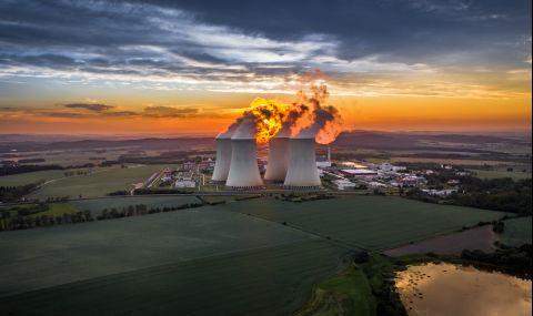 Атомната индустрия приветства предварителното споразумение на ЕС