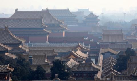 Китай отваря Забранения град