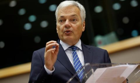 ЕС предупреди България за наказателна процедура
