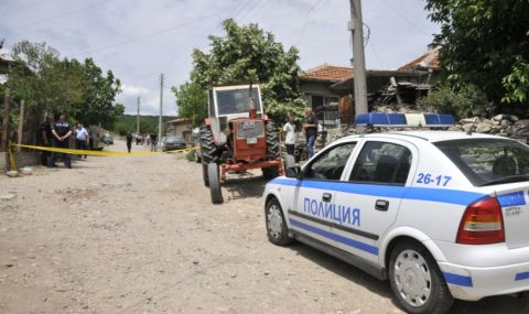 37-годишен мъж е убил баща си във Варненско