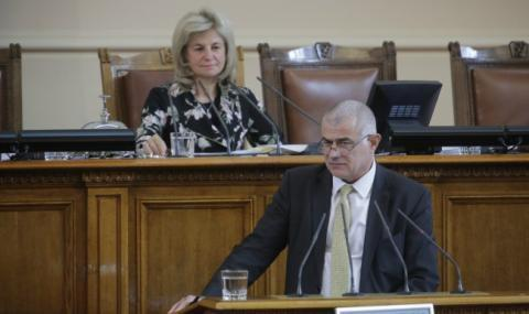 Георги Гьоков, БСП: Детски надбавки за всички родители!? Това е популизъм