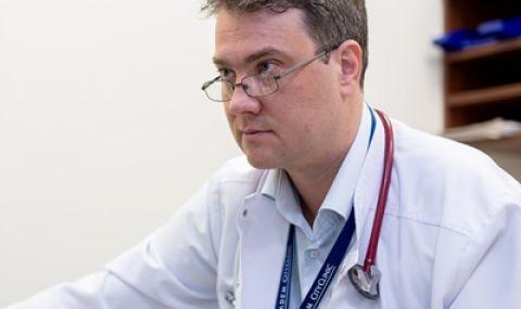 Д-р Александър Носиков: Първи сме по инсулти в ЕС - 1