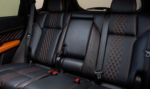 Mitsubishi представи новият Outlander който се оказа... Nissan - 6