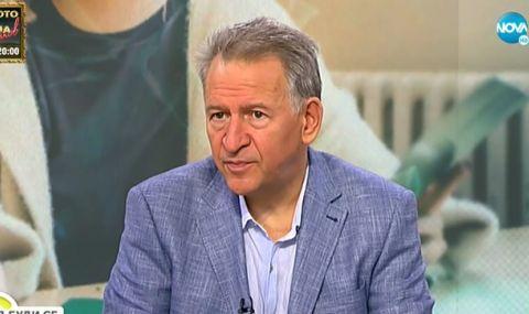 Кацаров: Явно трябва да заведем нарушаващите мерките да видят интубирани хора - 1