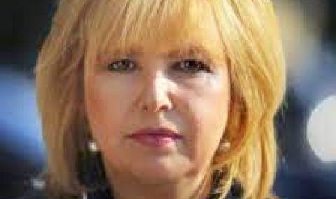 Мария Капон: Нужен е кабинет на силите, искащи край на режима на Борисов