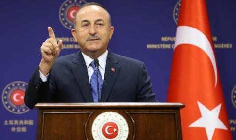 Турция привика гръцкия посланик