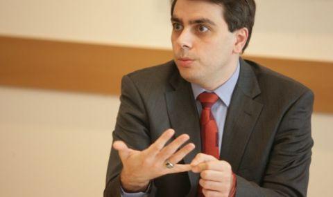 Асен Василев: Необходими са извънредни действия, за да не пострада държавата