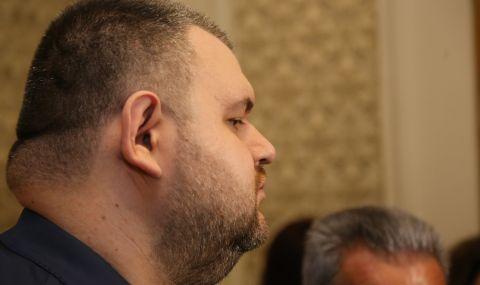 Делян Пеевски е бил разпитан за санкциите по