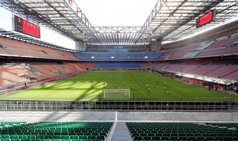 Милан привика чужденците, трябва да се приберат до 23 април