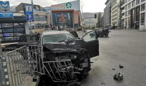 Обвиниха двамата, пътували с шофьора, убил Милен Цветков