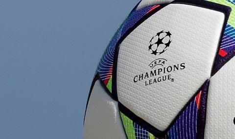 УЕФА присъди служебна загуба за отбор в Шампионската лига заради коронавирус