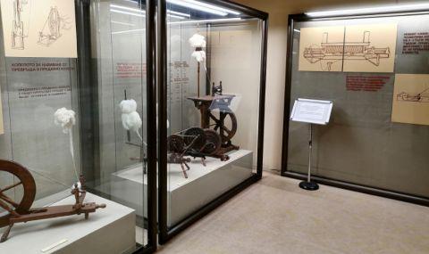 Музеите и галериите отварят в понеделник