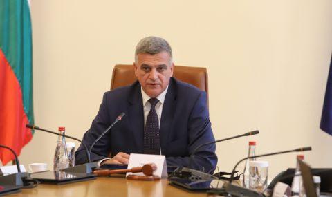 Кабинетът създаде Съвет по икономическите въпроси