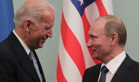 Кремъл за срещата с Байдън: Не очаквайте много