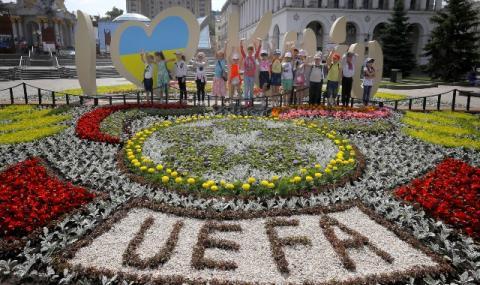 УЕФА обяви старта на нов клубен турнир