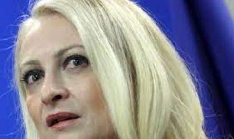 Цвета Маркова: Прокуратурата трябва да се е самосезирала за Борисов и бизнесмена