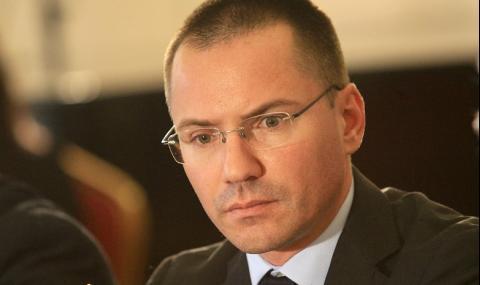 Ангел Джамбазки: Скандалите с апартаментите не пречат на европейските въпроси