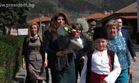 МВР спря 20 души за историческата възстановка на Априлската епопея в Клисура