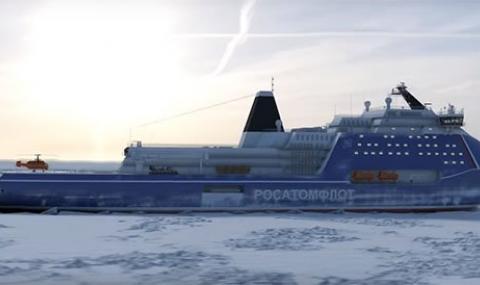 Северният морски път - бъдеще без конкуренция? - 4