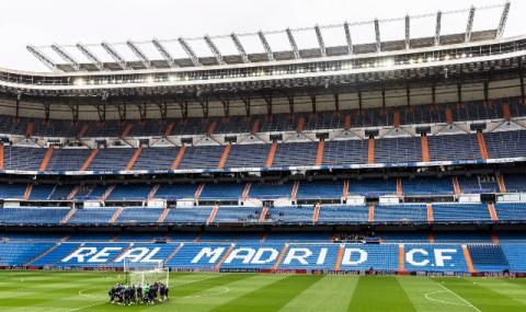 Синдикатът на футболистите в Испания иска спиране на първенството