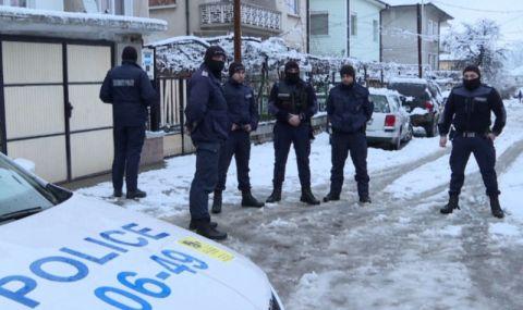 Мълчалив протест в Мездра