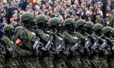САЩ предупредиха Сърбия да не купува оръжия от тази държава