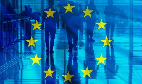 ЕС представя ключово средство в борбата с бъдещи пандемии - 1
