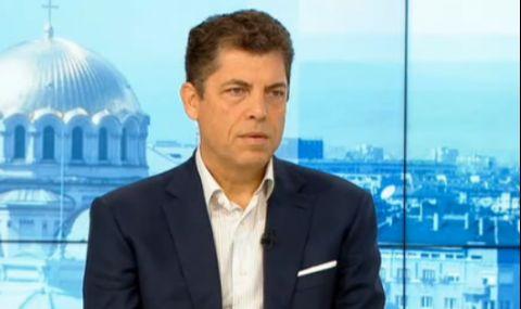 Милен Велчев: Николай Василев и в нашето правителство беше най-силният глас за финансова политика