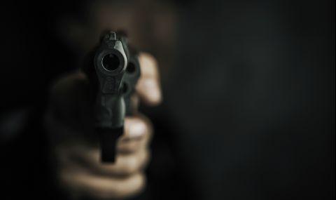 Застреляха кандидат за кмет - 1