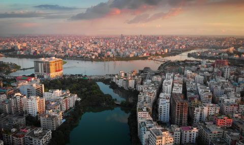 Нов учебен център ще подготвя кадри за АЕЦ в Бангладеш