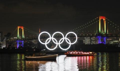 МОК започна обсъждане с Япония за Олимпиадата