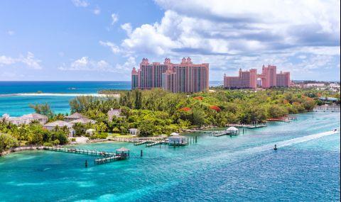 ЕКЗОТИКА И ЛУКС - Вижте най-красивите места на Бахамите (СНИМКИ) - 2