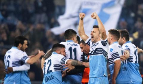 Италианските тимове скочиха срещу правителството