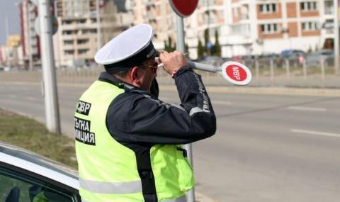 КАТ изкарва газанализаторите на пътя, ще спират коли от движение