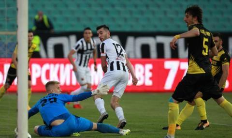 Кристиан Димитров: Ботев ме научи, че футболът е любов