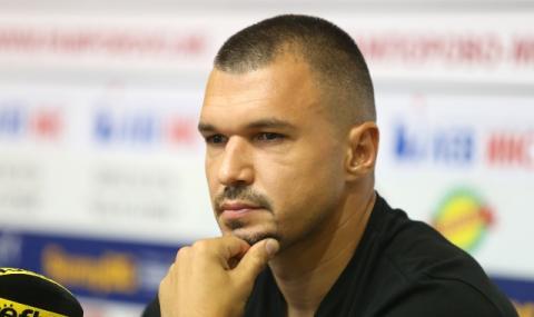 Още един италиански клуб се впусна в битка за Божинов