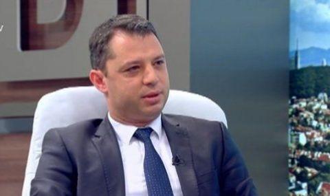 Делян Добрев: Шансът на предложения кабинет е под 1%
