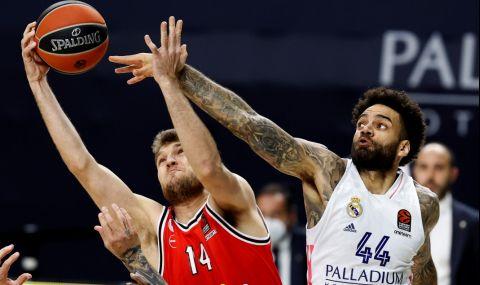 Александър Везенков попадна в полезрението на тим от НБА