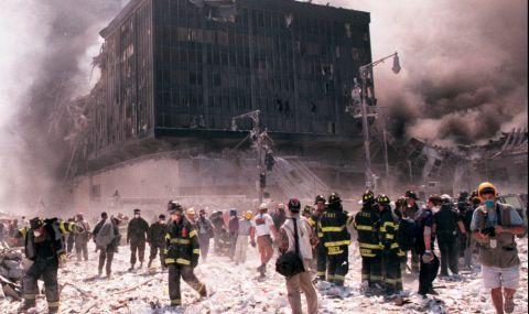Атаките на 11 септември не успяха да разделят вярващите в демокрацията - 1