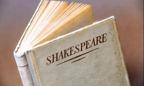 Продадоха рядка книга с пиеси на Шекспир  за близо 10 милиона