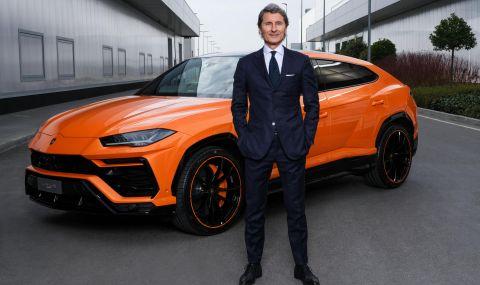 Audi: Нямаме намерение да продаваме Lamborghini - 1