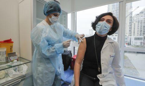 Сърбия планира задължителна ваксинация срещу COVID-19 за медиците