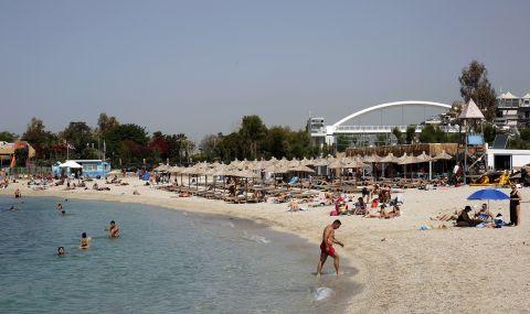 Българи и румънци са основните туристи в Гърция