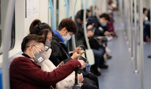 Напрежение между Китай и САЩ заради вируса - 1