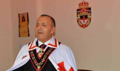 Румен Ралчев: НСО пази от унижения държавните мъже